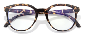 Sunski Makani Blue Light Tortoise/Clear