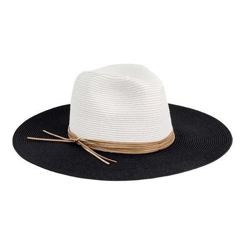San Diego Women's Ultrabraid Fedora