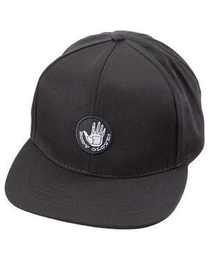 Body Glove SWINGIN WIDE TRUCKER CAP - shaymartian