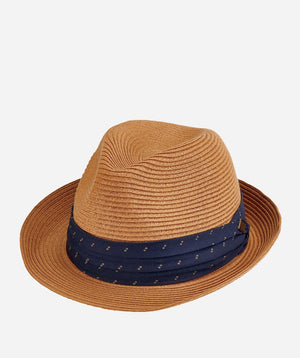 San Diego Men's Hat - Tobacco