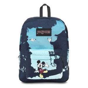 Jansport Disney High Stakes - Mickey - shaymartian