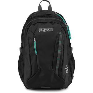 Jansport Women's Agave - Black - shaymartian