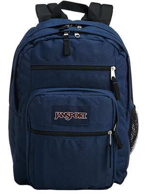 Jansport Big Student Bag - shaymartian