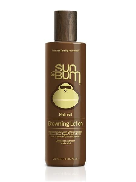 Sun Bum Natural Browning Lotion - shaymartian