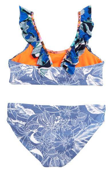 Maaji Swimwear Seaside Palenque Girls Bikini Kids - shaymartian