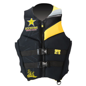 Body Glove BLK PFD BLK - shaymartian