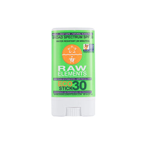 Raw Elements ECO STICK 30+ - shaymartian