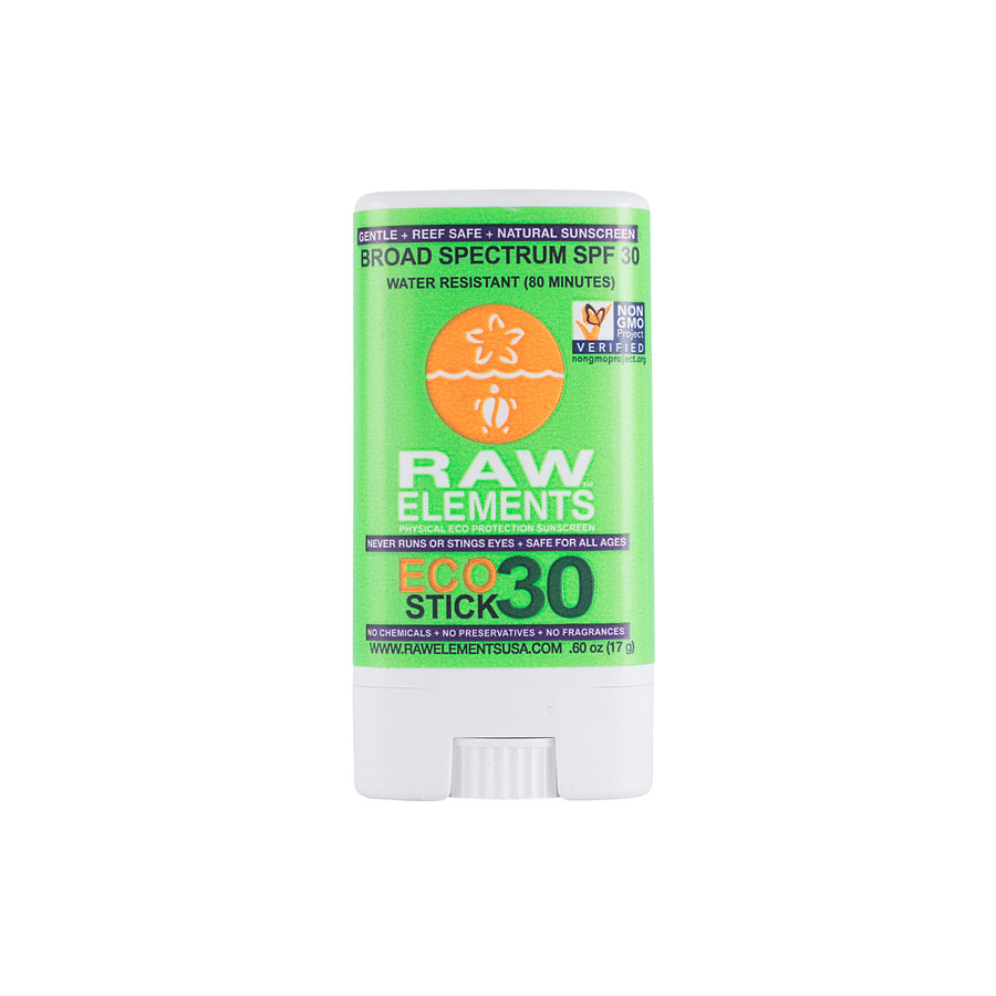 Raw Elements ECO STICK 30+