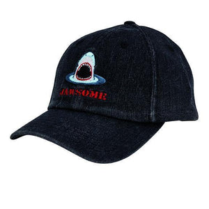 SAN DIEGO Kids Hat CTK4209-Black-3-7 years - shaymartian
