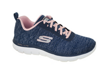 Load image into Gallery viewer, SKECHERS FLEX APPEAL 2.0 TRAINING SNEAKER: style 59511H