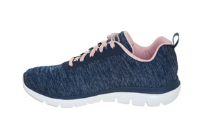 SKECHERS FLEX APPEAL 2.0 TRAINING SNEAKER: style 59511H