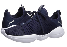 Load image into Gallery viewer, PUMA FLOURISH: style # 19233702