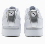 Load image into Gallery viewer, PUMA AMOR WHITE