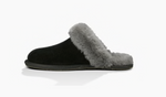 Load image into Gallery viewer, UGG SCUFFETTE II BLK