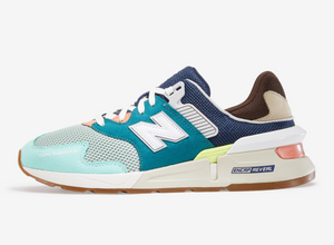 NEW BALANCE 997 SPORT style: MS997JHY