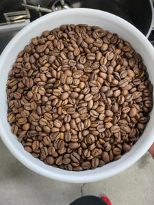 Indonesia Java Typica Asli 2019