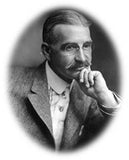 Portrait of L. Frank Baum