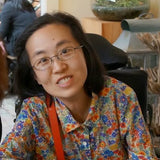 Image of Alice Wong - founder of Disability Visibility Project