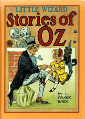 Cover of Little Wizard Stories