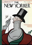New Yorker cover image