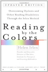 Reading by the Colors cover