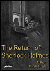The Return of Sherlock Holmes Cover
