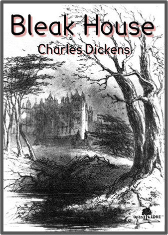 Bleak House Cover