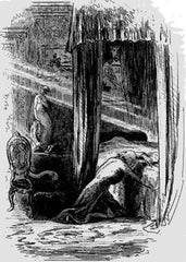 Little Dorrit Illustration