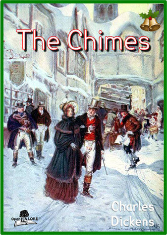 The Chimes Cover
