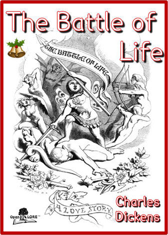 The Battle of Life Cover