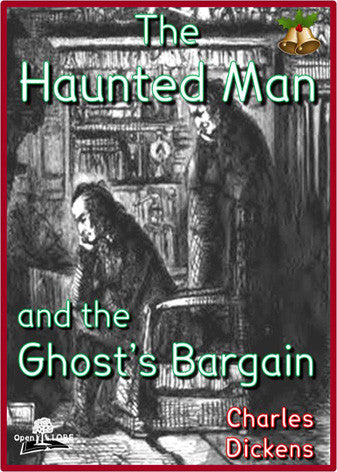 The Haunted Man and the Ghost's Bargain Cover
