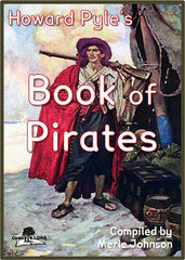 Book of Pirates