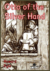 Otto of the Silver Hand Cover