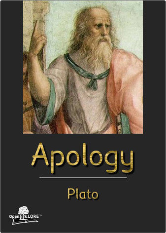 Apology Cover