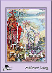 The Lilac Fairy Book Cover
