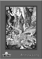 The Grey Fairy Book Cover