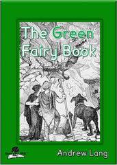 The Green Fairy Book Cover