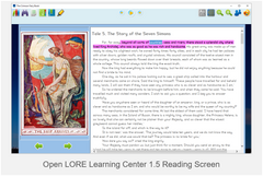 Open LORE™ Learning Center