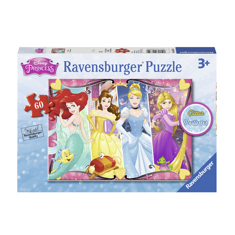 R - Heartsong (Disney) - 60pc (09632)