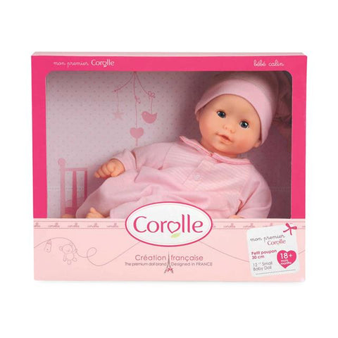 Bebe Calin - Charming Pastel (12in.) - 100010