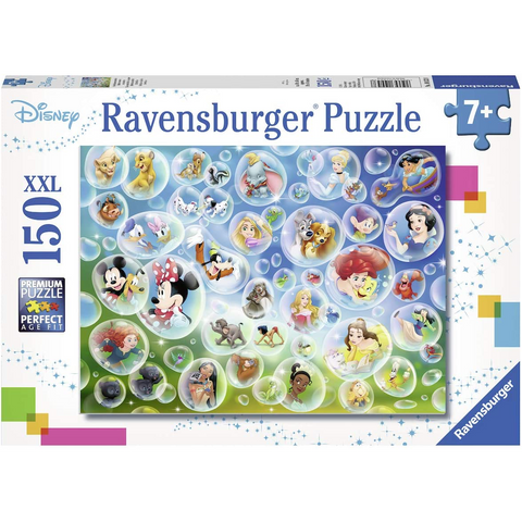 R - Bubbles (Disney) - 150pc (10053)