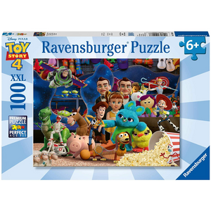R - To the Rescue (Pixar) - 100pc (10408)