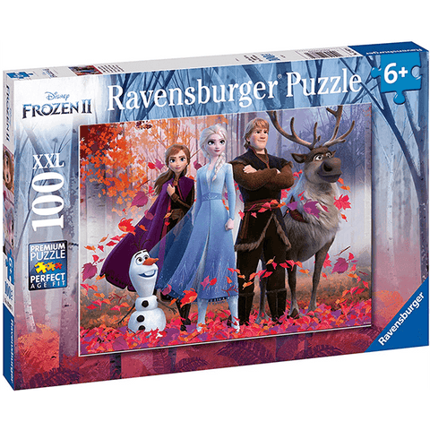 R - Magic of the Forest (Disney) - 100pc (12867)