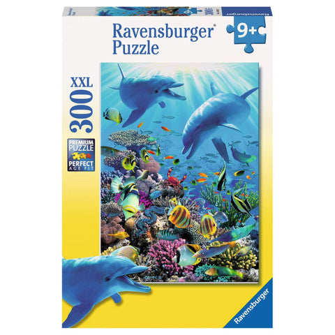 R - Underwater Adventure - 300pc (13022)