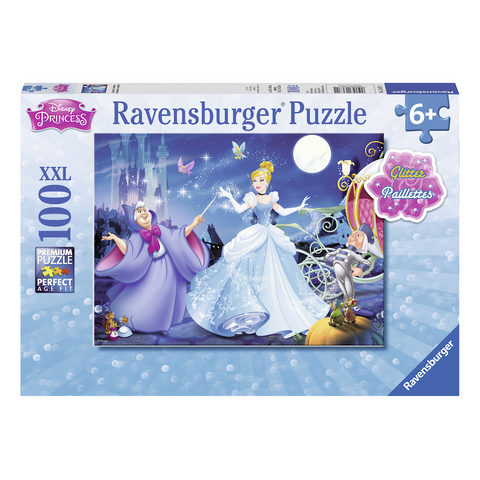 R - Adorable Cinderella (Disney) - 100pc (13671)