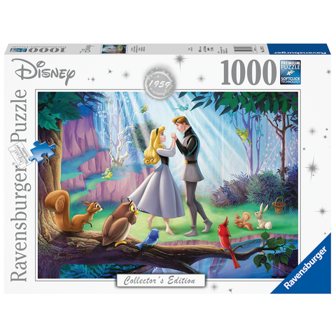 R - Sleeping Beauty (Disney) - 1000pc (13974)