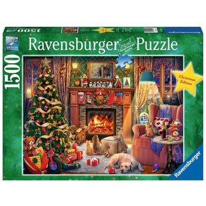 R - Christmas Eve - 1500pc (16558)