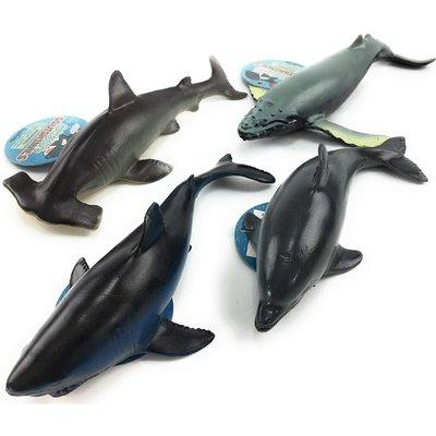 Ocean Squishimals Assortment (EV)