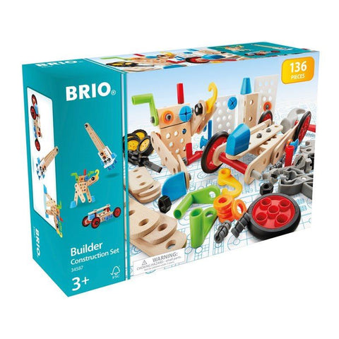 Brio Builder Value Set Multi Model #2 (34587)