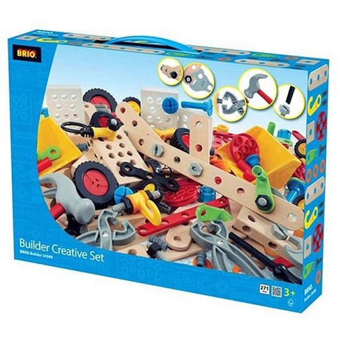 Brio Builder Creative Set (34589)